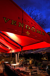 bistro vendome Denver Brunch